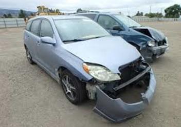 Serwo hamulca Toyota Matrix