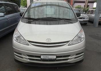 Regulator siły hamowania Toyota Previa II