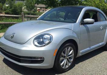 Pokrowce samochodowe Volkswagen Beetle