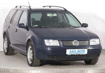 Pompa hamulcowa Volkswagen Bora