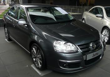 Regulator siły hamowania Volkswagen Jetta