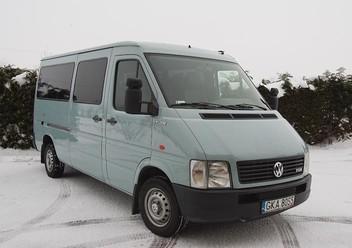 Linki hamulcowe Volkswagen LT 28