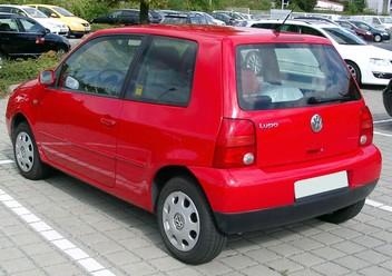 Koszulki fotelowe Volkswagen Lupo