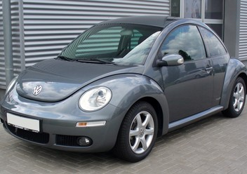 Linki hamulcowe Volkswagen New Beetle
