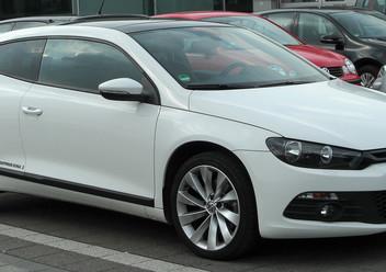 Pokrowce samochodowe Volkswagen Scirocco