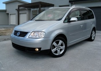 Linki hamulcowe Volkswagen Touran I FL