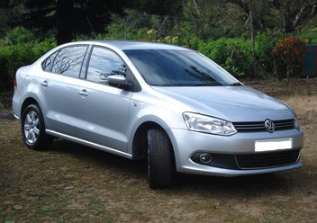 Pompa hamulcowa Volkswagen Vento