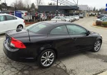Pompa ABS Volvo C70 II FL