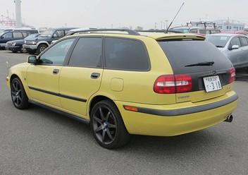 Pompa hamulcowa Volvo V40