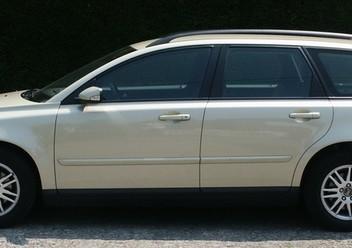 Serwo hamulca Volvo V50