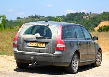 Linki hamulcowe Volvo V50