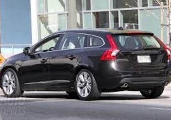 Linki hamulcowe Volvo V60